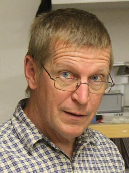 Roland Galley